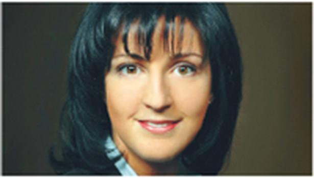 Aleksandra Lityńska, radca prawny w kancelarii Baker & McKenzie