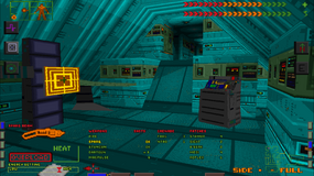System Shock powraca w rodzielczości HD na GOG.com