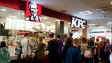 Kłopoty właściciela KFC