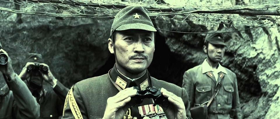 """""""Listy z Iwo Jimy"""", reż. Clint Eastwood, 2006 r."""