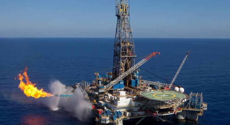 Ghana received $464 million petroleum revenue in 2018