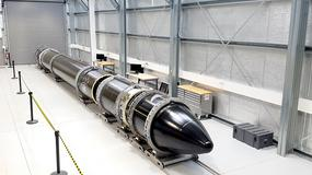 Rocket Lab gotowe do testów swojej rakiety