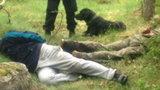 Policjantka znokautowała czterech Polaków. Nie mieli szans