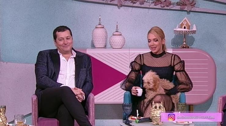Milica Todorović, Aco Pejović