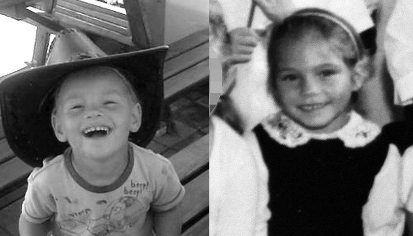 3-letni Kacper i 5-letnia Klaudia
