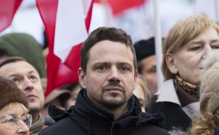 Trzaskowski: Odebranie immunitetu za race to strzelanie z armaty do wróbla