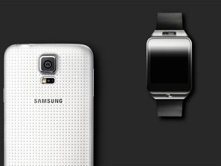 Płatności mobilne: Posiadacze Samsunga Galaxy S5 zapłacą przy użyciu PayPal. Za dotknięciem palca