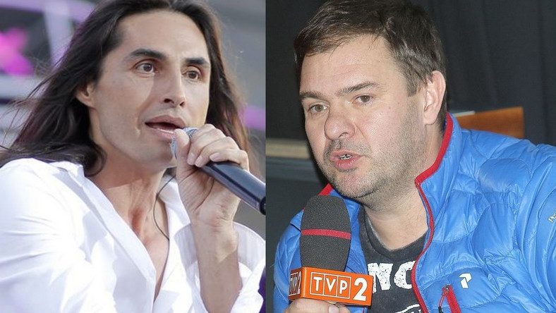 Ivan Komarenko, Tomasz Karolak