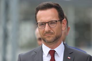 Buda: Nie ma żadnych uwag i wątpliwości do polskiego KPO