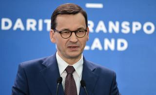 Morawiecki: Nasi poprzednicy zmarnowali ok. 290 mld złotych