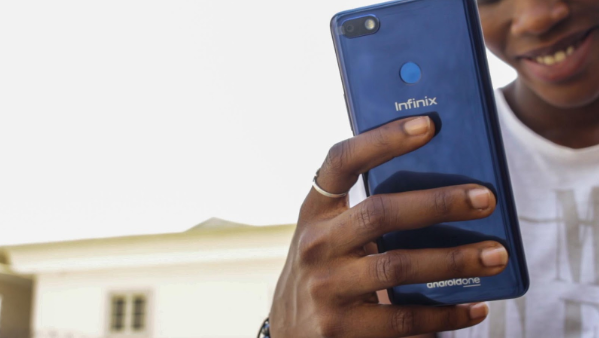"These Infinix smartphones will make the ""Davido Live in Concert"" more brighter, better, intelligent and memorable"