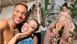 Vera Sidika pours her heart out to Bae Mauzo, hours after revealing she is Pregnant