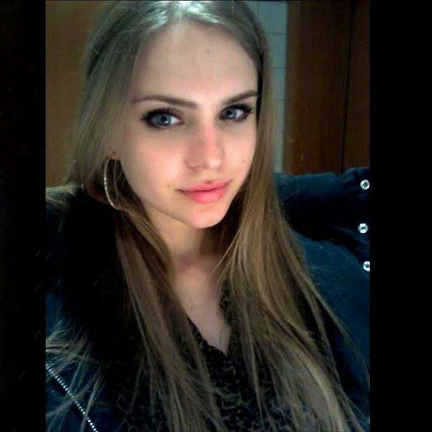 Roksana Trojanowska