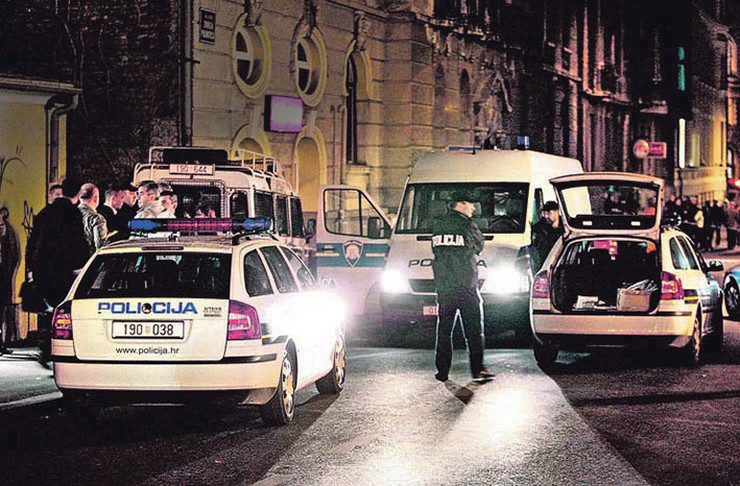 Motiv zločina u Makarskoj je koristoljublje