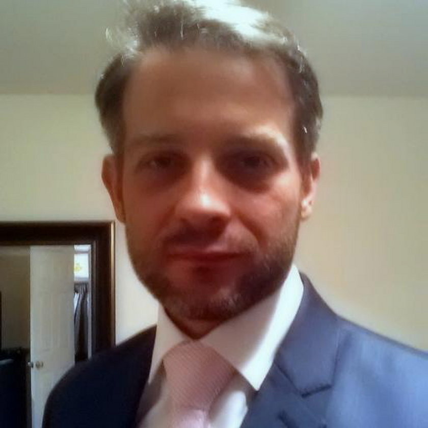 Tomasz Cimoszewicz, syn Włodzimierza Cimoszewicza