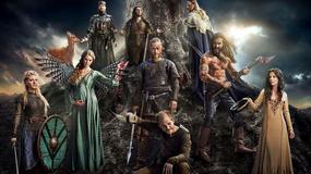 """""""Wikingowie"""": drugi sezon od 22 kwietnia na kanale History"""