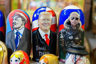 'NATO jest przestarzałe': Steinmeier zdziwiony i zaniepokojony wypowiedzią Trumpa o NATO