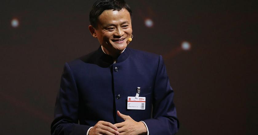 Chiński miliarder Jack Ma uważa, że inteligencja emocjonalna prowadzi do sukcesu w biznesie