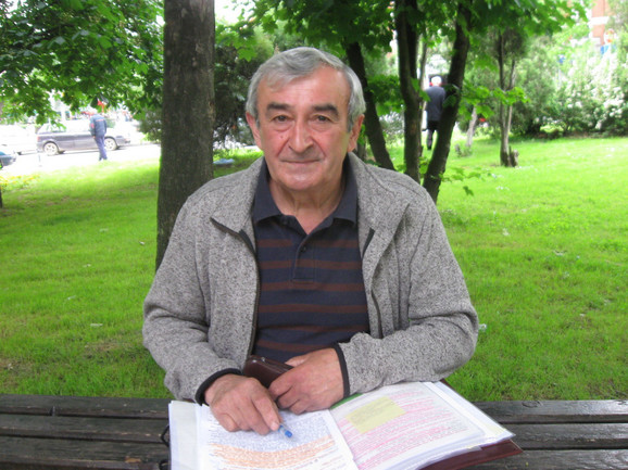 OBojim se da će umreti, a neće dočekati pravdu: Slaviša Stević