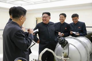 Program nuklearny Korei Północnej: To już nie jest zwykła atomówka
