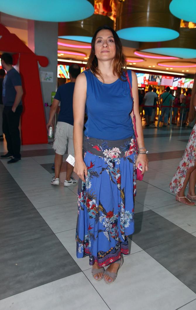 Anastasija Anja Mandić