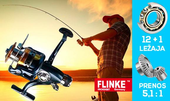 Mašinica za pecanje