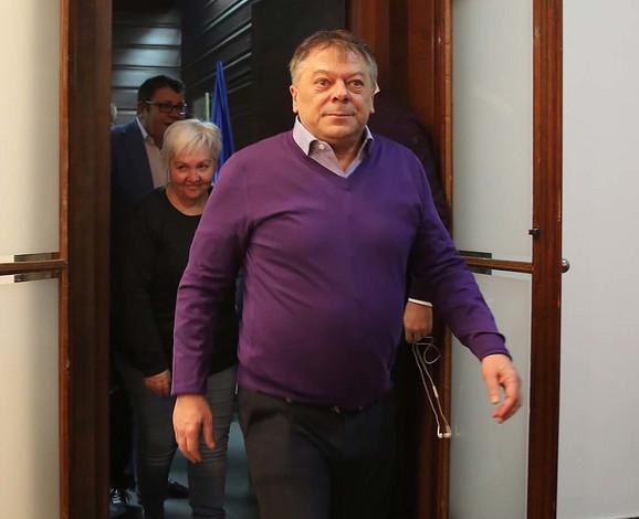 Novica Tončev