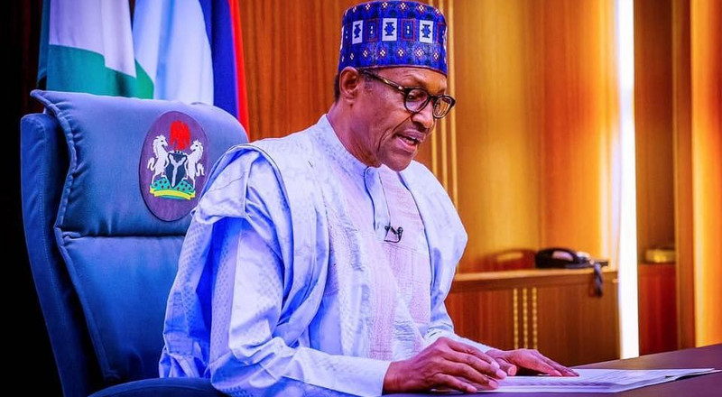 Buhari rules out amnesty for bandits, vows to deal with them