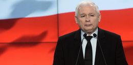 Kaczyński znów dzieli Polaków! Mocne słowa