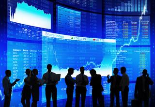 Obroty na rynku głównym GPW spadły