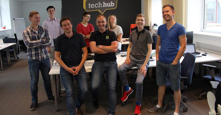 Nordigen to łotewski startup, któremu udało się zrewolucjonizować bankowość