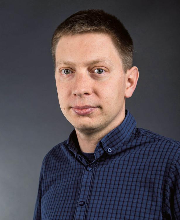 prof. Michał Bilewicz, psycholog społeczny, kierownik Centrum Badań nad Uprzedzeniami przy Wydziale Psychologii Uniwersytetu Warszawskiego
