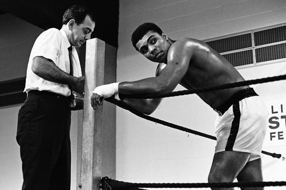 Odlazak legende: Muhamed Ali