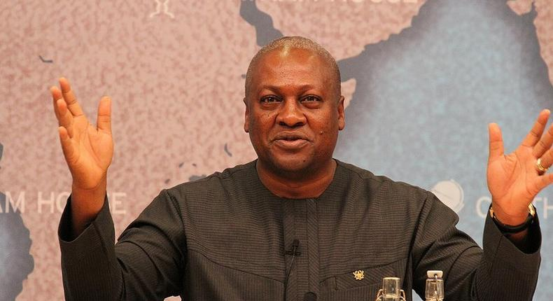 President John Mahama is expected to pick presidential nomination forms for the NDC primaries today