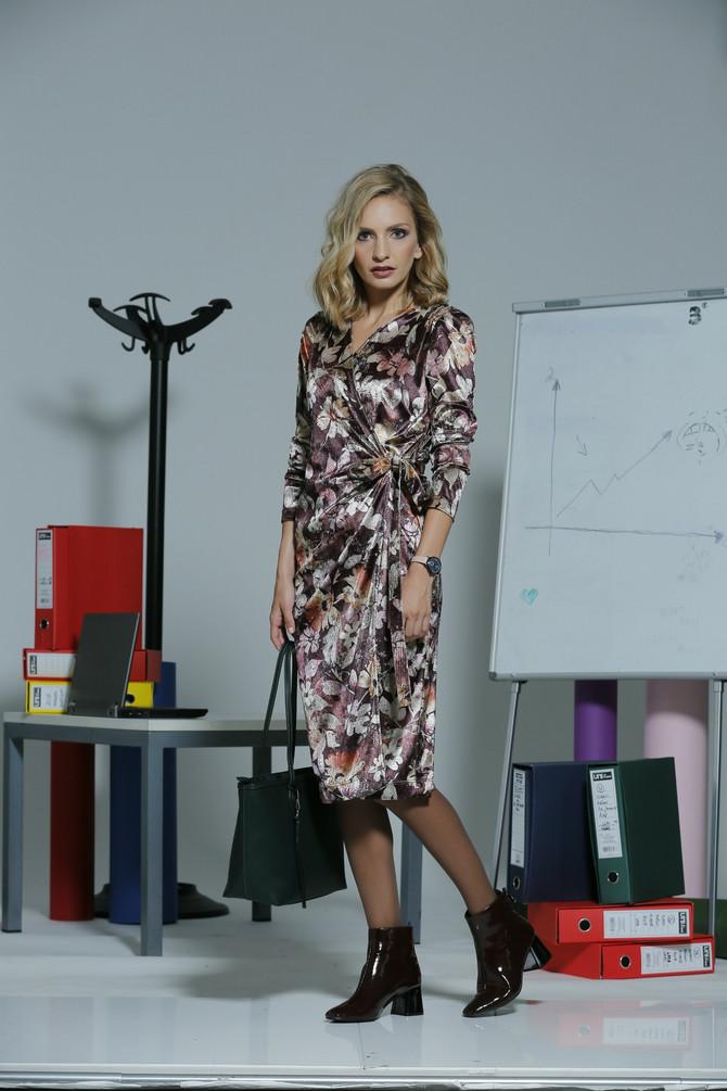 Dobra haljina sve modne probleme rešava