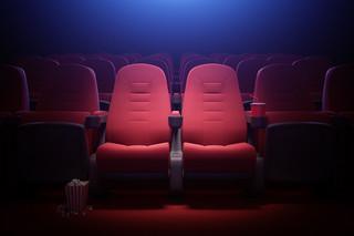 Po pandemii kina wrócą do gry, ale na innych warunkach