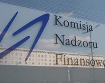 KNF ukarała Nationale-Nederlanden PTE kwotą blisko pół miliona złotych.