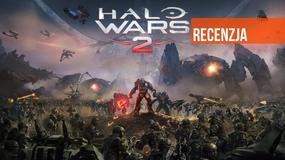 Halo Wars 2 - recenzja. Konsolowe erteesy jeszcze nie zginęły!