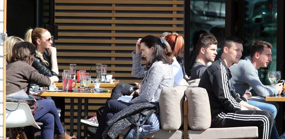 Banjalučki kafići