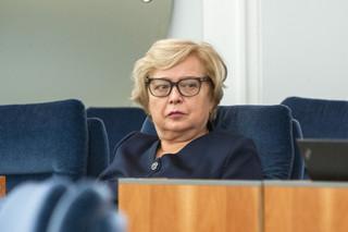Gersdorf: Sytuacja z miejscami dla sędziów w Sądzie Najwyższym jest bardzo niekomfortowa