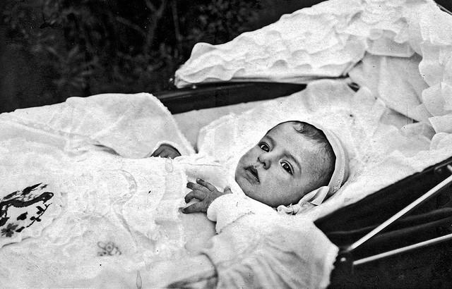 Zoran Radmilović, 11. 5. 1933.