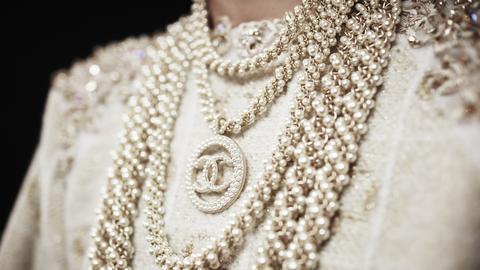 Oryginalne stroje projektu Coco Chanel będzie można zobaczyć w muzem Palais Galliera