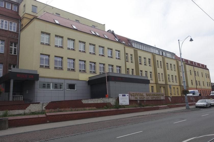 Szpital Copernicus