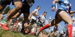Nie żyje jeden z uczestników poznańskiego półmaratonu