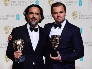 The EE British Academy Film Awards