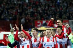 FK Crvena zvezda, FK Liverpul