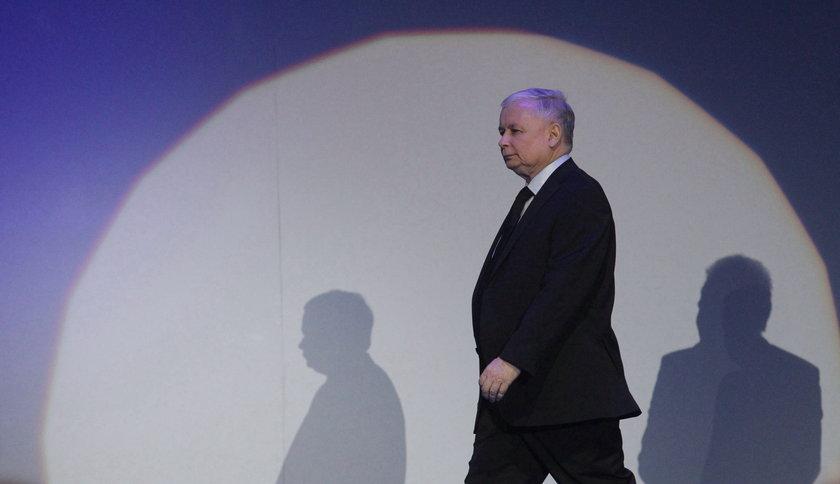 """Jarubas chce koalicji z PiS? """"W polityce nie mówi się nigdy"""""""