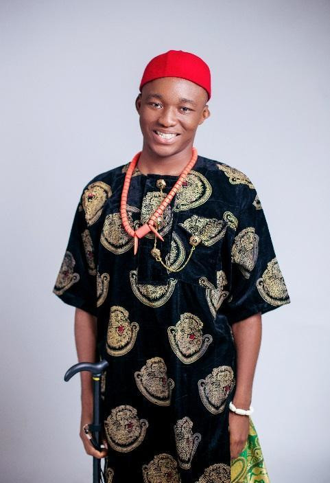 Meet the top 20 contestants for The People's Hero reality show [Alili Justice Uchechukwu]