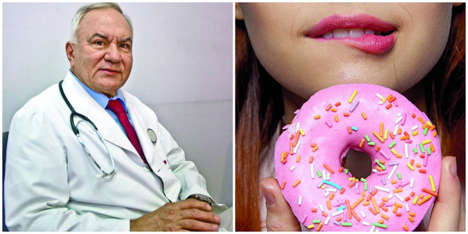 Kako podići dobar holesterol