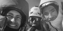 Tragedia w górach. Odnaleziono ciała trzech alpinistów